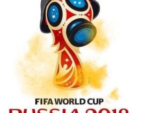 Parodies du Nouveau logo Coupe du monde 2018 en Russie 1