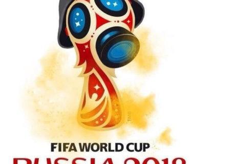 Parodies du Nouveau logo Coupe du monde 2018 en Russie 11