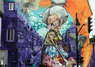 100 streetart design créatifs – Vol 19 1