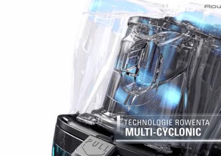 [Sponso] Le design d'aspirateur à la mode 1