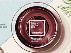 Marsala - La couleur #Pantone 2015 9