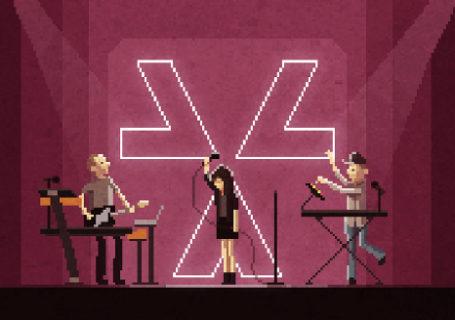 Les pixels arts de Octavi Navarro 3