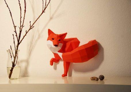 Les animaux géométriques de Wolfram Kampffmeyer 9
