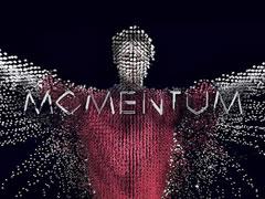 Momentum - Particules et sound design 4