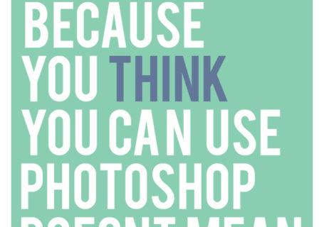 De l'humour en posters typographiques 7