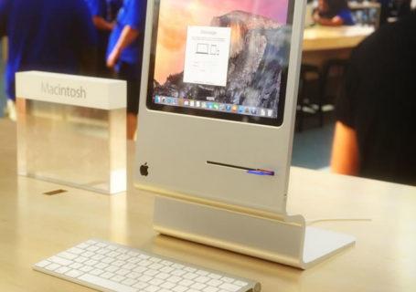 Concept : Le Redesign du Macintosh Original de 1984 10