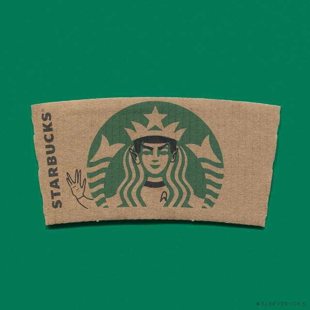 starbucks-cup-sleeve-art-pop-culture-characters-sleevebucks-9