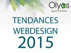 [Dossier Veille] Tendances Web Design 2015