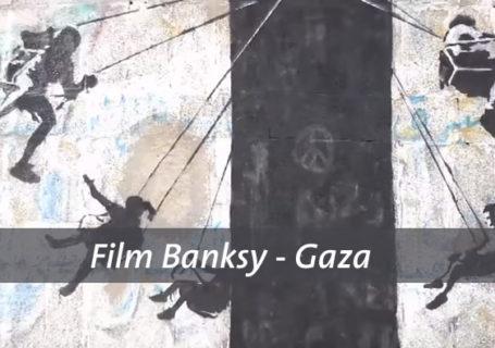 Le Film de Bansky sur Gaza 8