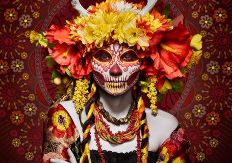 Las Muertas : Les magnifiques costumes du jour des morts 9