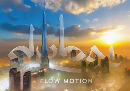HyperLapse : Un incroyable Flow Motion à Dubaï 4