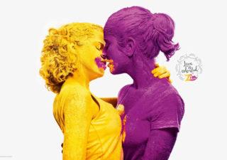 110 publicités créatives de Mars 2015