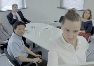 Parodie : La réalité des réunions Agence/Client 1