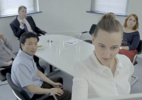 Parodie : La réalité des réunions Agence/Client 2