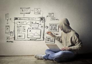 Idée : 3 niveaux de stratégie de création d'un site web