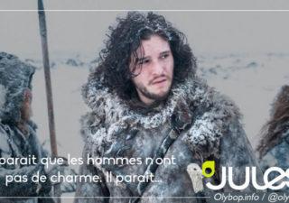 Game of Thrones inspire les marques pour des publicités 1