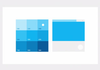 Webdesign : Palette Perfect, l'outil Material design de Google 1