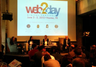 #web2day : UX mobile et innovation : luxe ou obsession ?