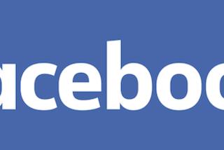 Le nouveau logo Facebook 2015 1