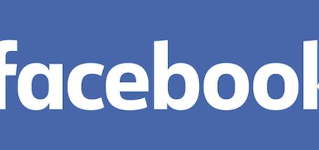 Le nouveau logo Facebook 2015 5