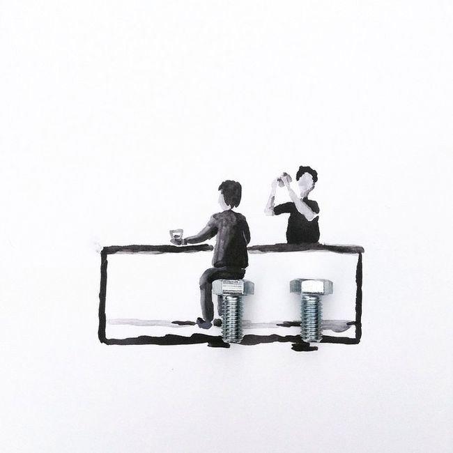 dessin-objet-Kristian-Mensa-5