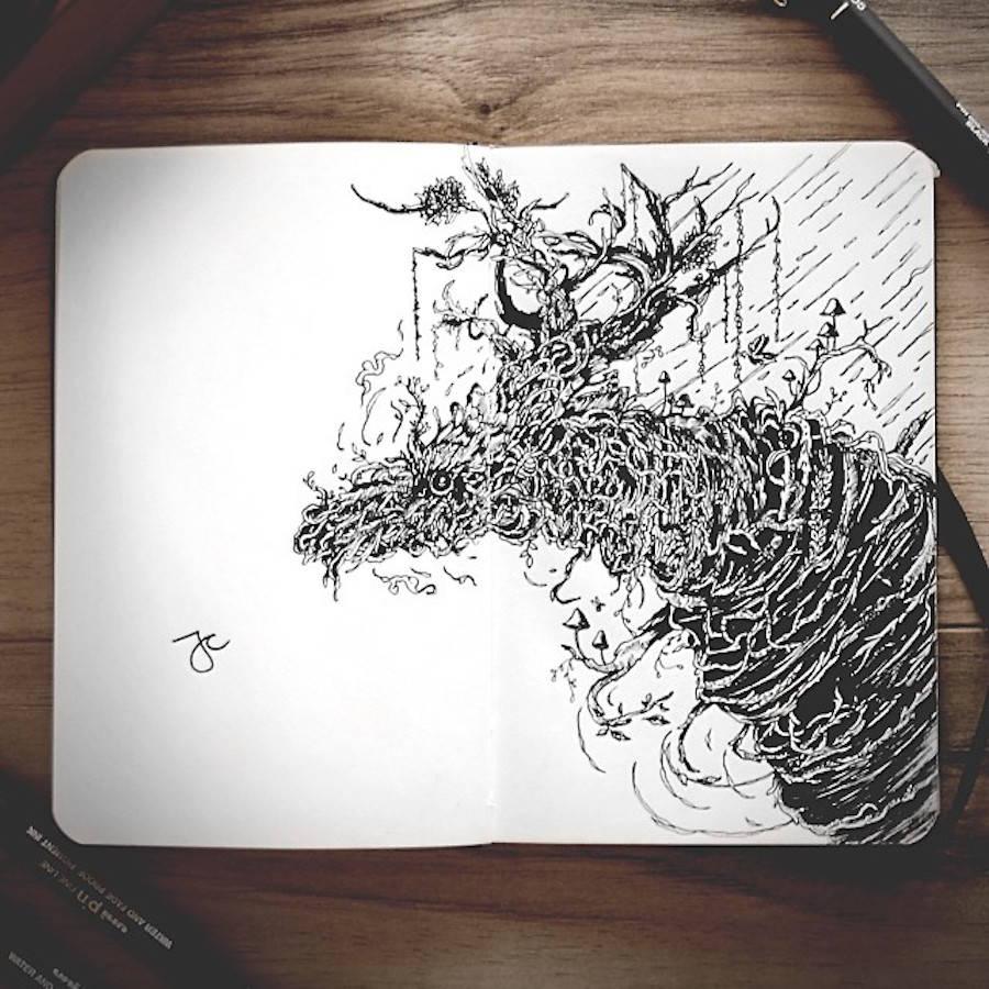 dessins-Joseph-Catimbang -3