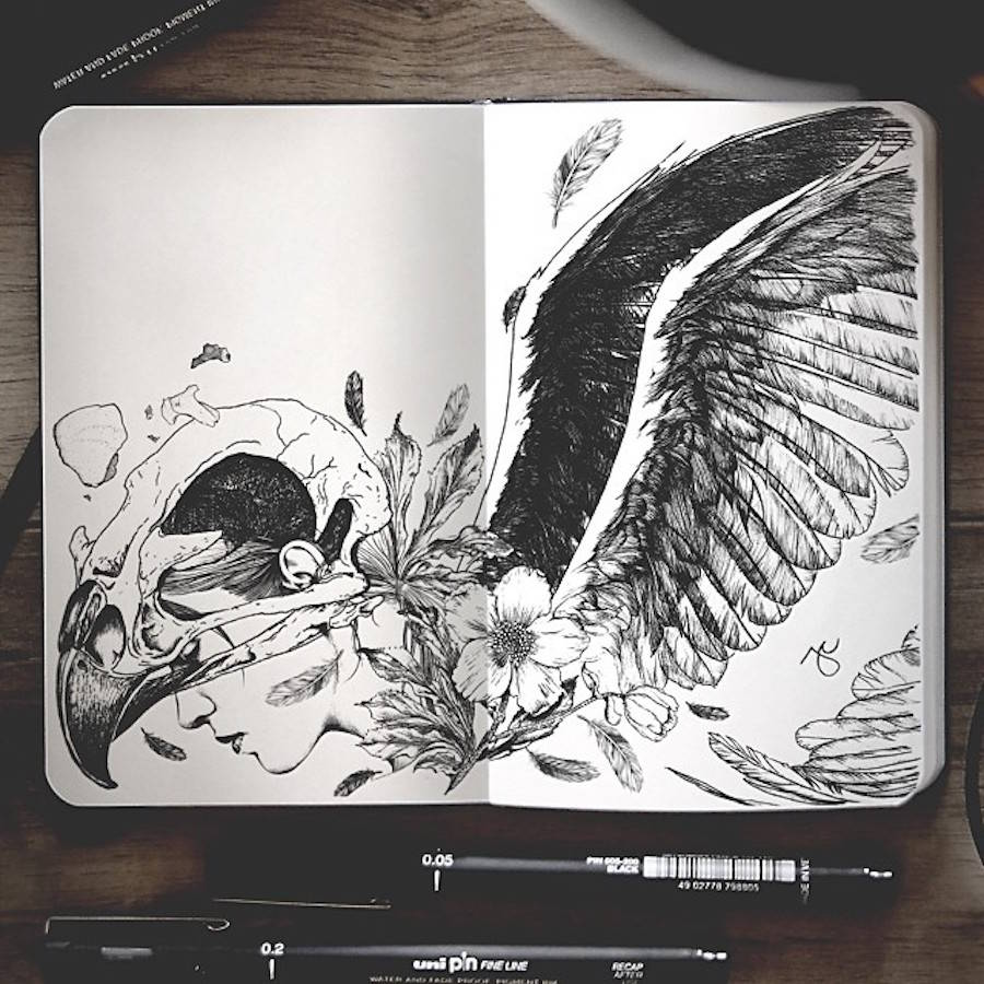 dessins-Joseph-Catimbang -6