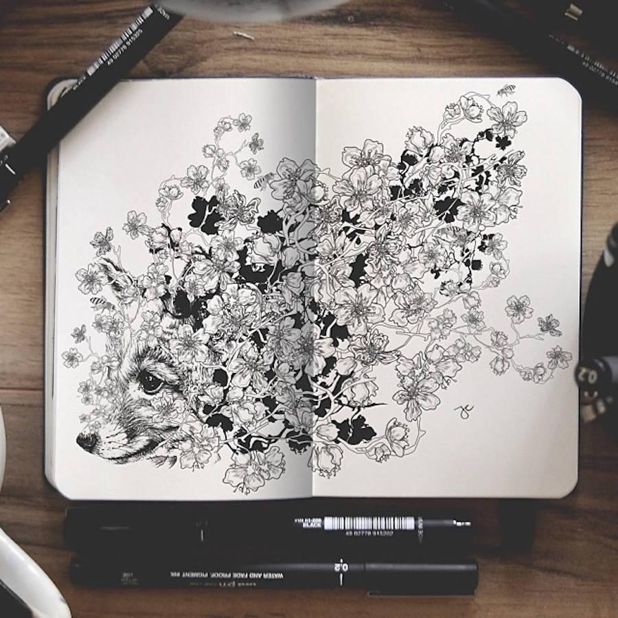 dessins-Joseph-Catimbang -8