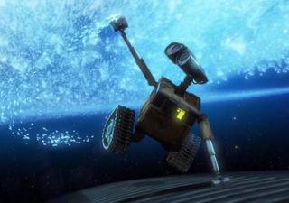 Les émotions dans les films Pixar 1