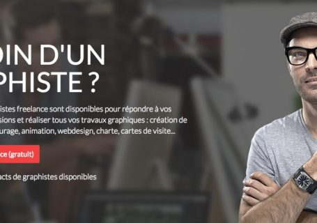 [Sponso] Graphiste.com, un nouveau site pour les graphistes 3