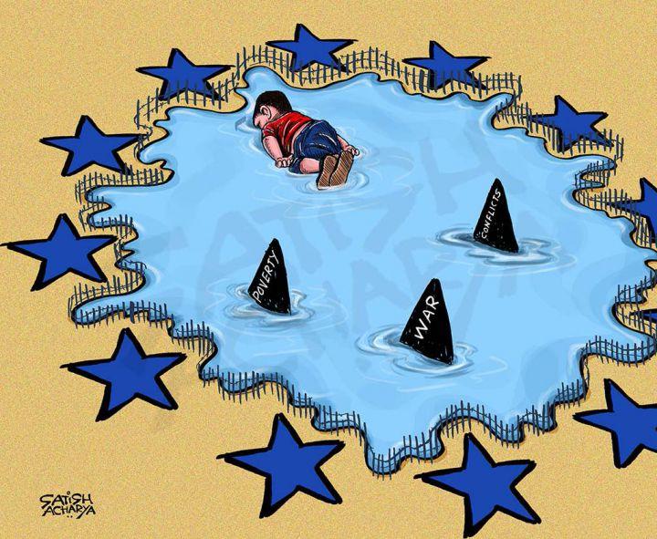 hommage Aylan Kurdi-13