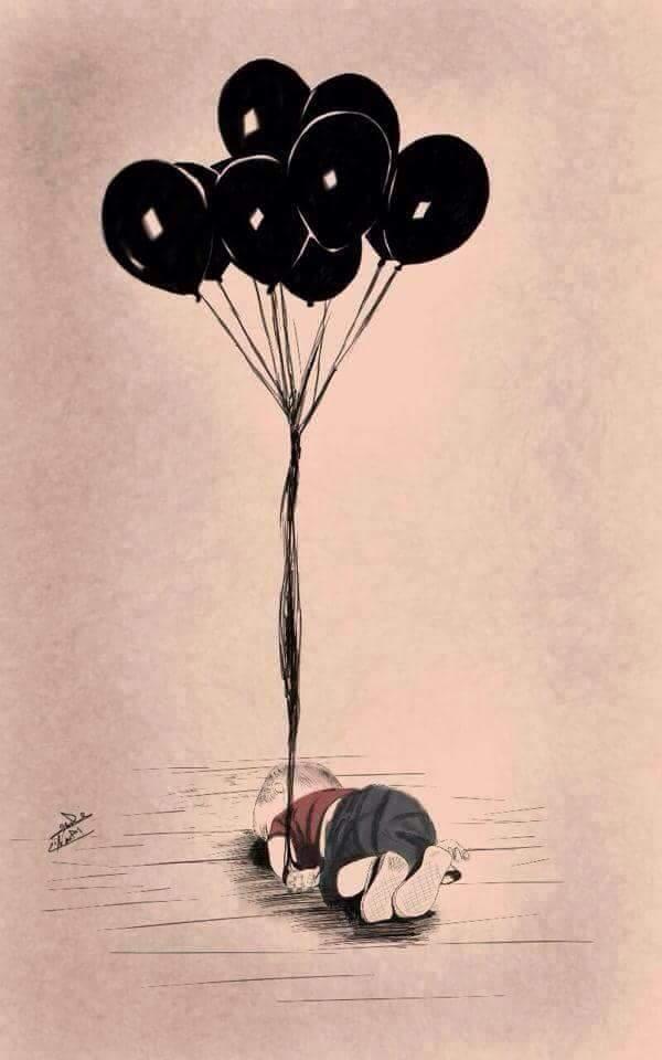 hommage Aylan Kurdi-14