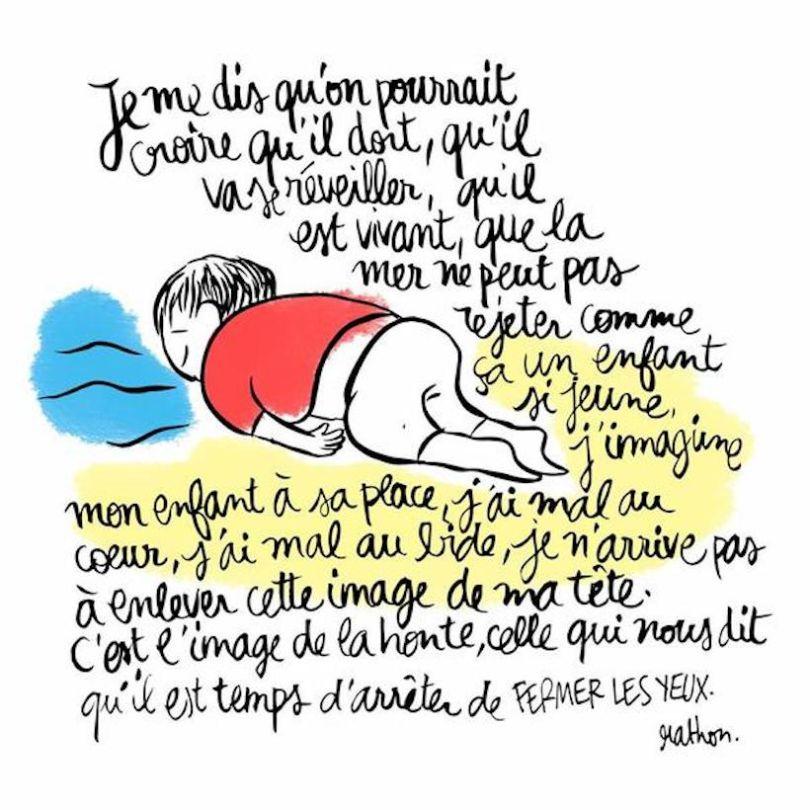 hommage Aylan Kurdi-15
