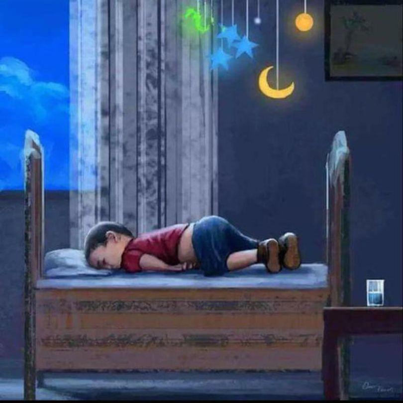 hommage Aylan Kurdi-16
