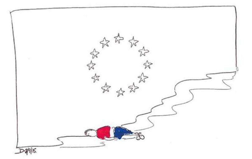 hommage Aylan Kurdi-21