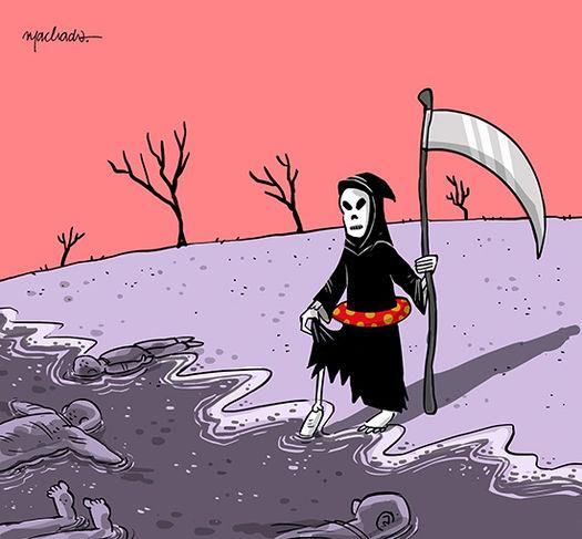 hommage Aylan Kurdi-4