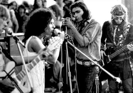Le festival de Woodstock en photos 10