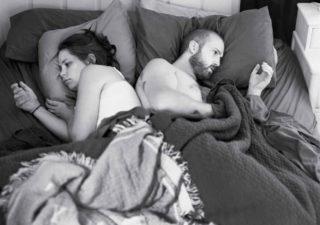 """""""Removed"""", une série de photos illustrant l'impact des nouvelles technologies sur notre qu..."""