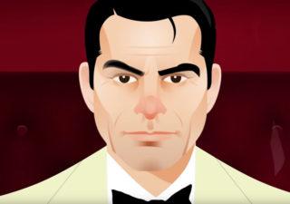 Motion Design : L'histoire animée de James Bond (1962-2015)