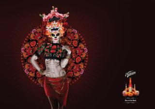 90 publicités créatives de Novembre 2015