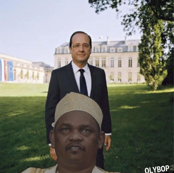 hotoBomb-president-Comores-COP21-13