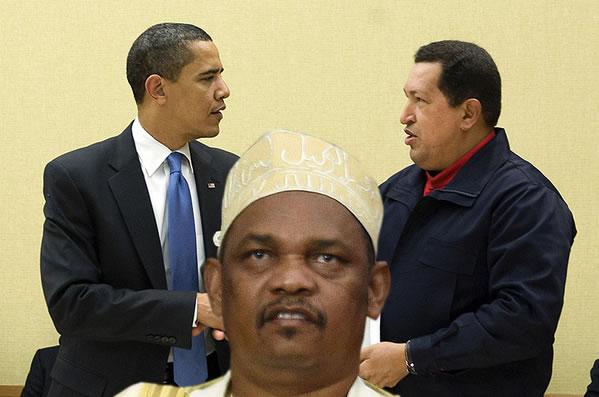 hotoBomb-president-Comores-COP21-16