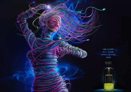 100 publicités créatives de Décembre 2015 2