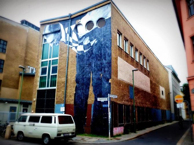 street art JR (3)