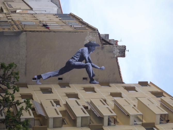 street art JR (6)