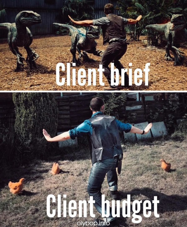 Client Brief VS Client Budget-2016-8