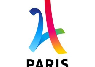 #Paris2024 : Le Logo des JO de Paris en 2024 1