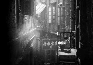Photos : Hong Kong de 1950 vue par Ho Fan 1