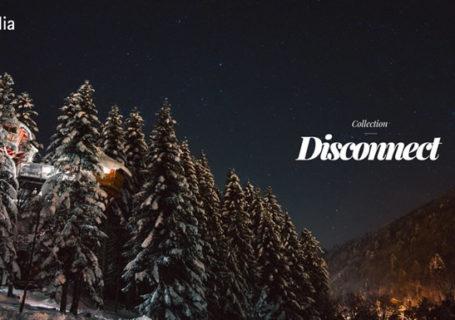 Disconnect par Fotolia - Le storytelling par l'image 6