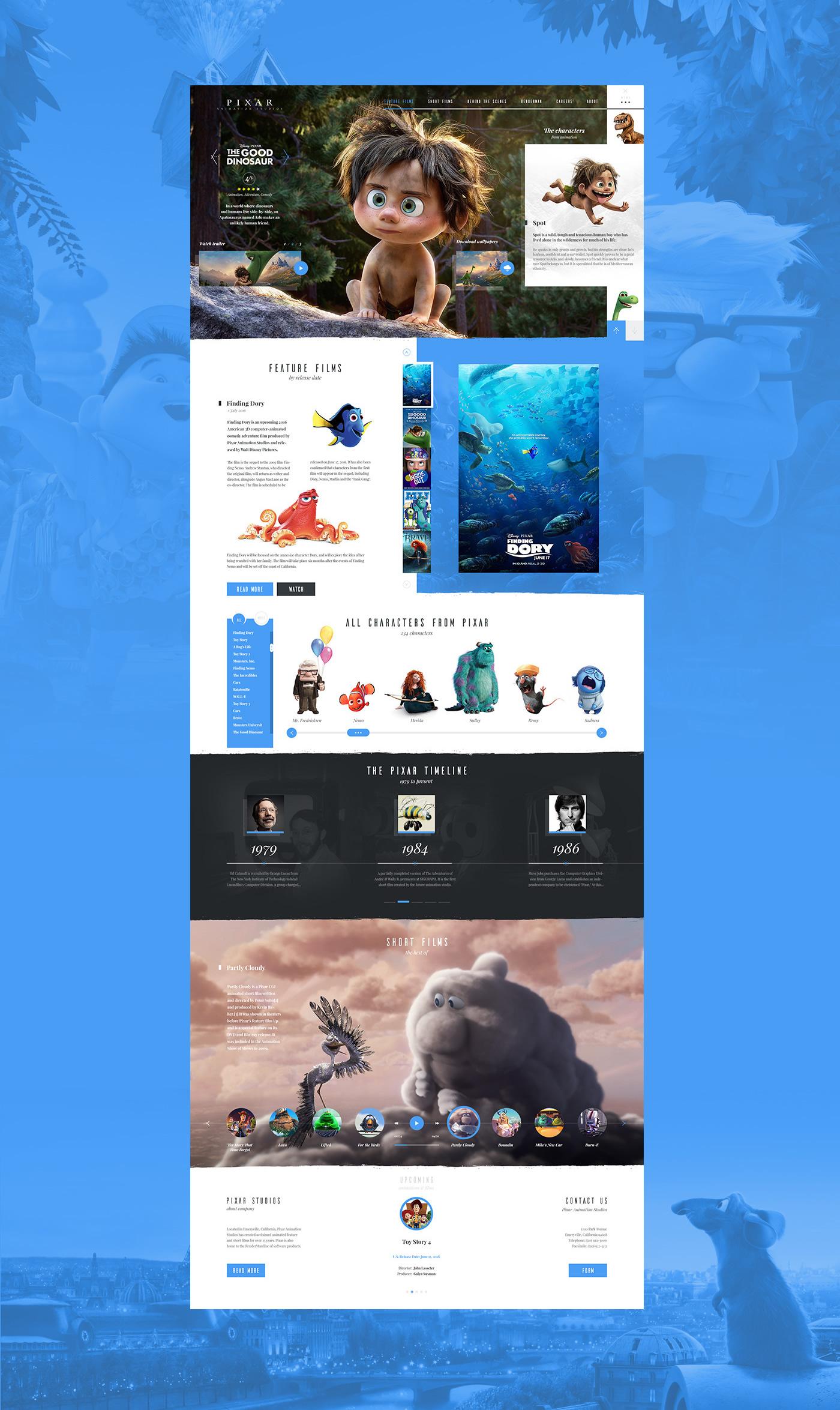 homepage-webdesign-site-pixar